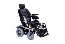 Akülü tekerlekli sandalye seçimi