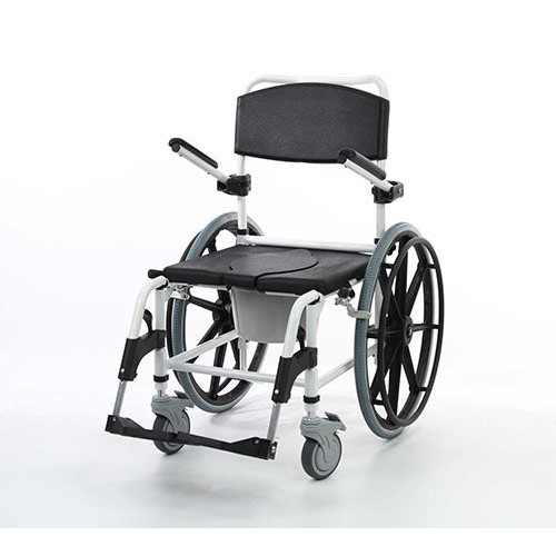 Wollex W688 Klozetli Tekerlekli Sandalye