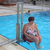Havuz Asansörü (2)