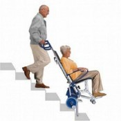 Merdiven Çıkma Cihazı (0)