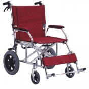 Refakatçi Tekerlekli Sandalye (4)
