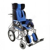 Spastik Tekerlekli Sandalye (2)