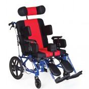 Spastik Tekerlekli Sandalye (1)