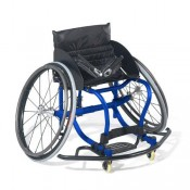 Sporcu Tekerlekli Sandalyesi (7)
