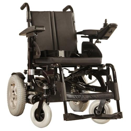 İMC-102 Model Akülü Tekerlekli Sandalye
