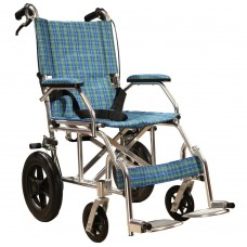 İMC-401 Manuel Tekerlekli Sandalye