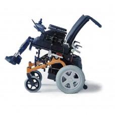 Invacare Mistral Junior Çocuk için Tekerlekli Akülü Sandalye