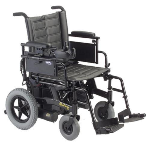 Invacare Nutron Tekerlekli Akülü Sandalye