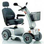 Scooter ve Engelli Araçları (3)