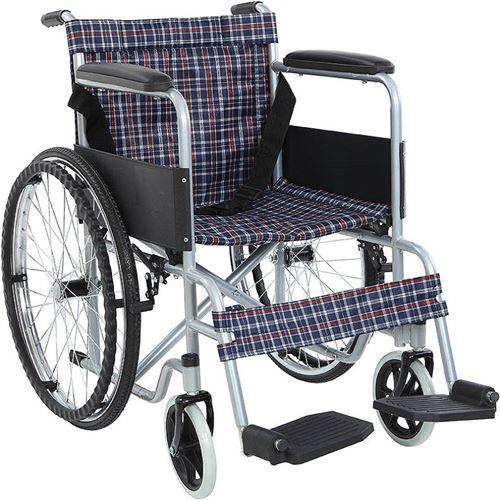Poylin P200 Akülü Tekerlekli Sandalye