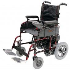 Poylin P201 Akülü Tekerlekli Sandalye