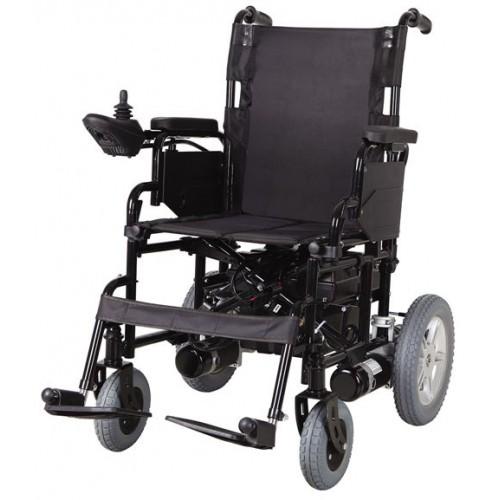Poylin P 278 Akülü Tekerlekli Sandalye