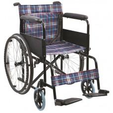 Golfi 2 New Manuel Tekerlekli Sandalye