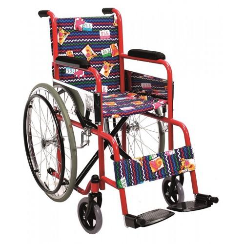 Golfi 2C Pediatrik Tekerlekli Sandalye