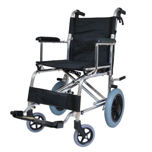 Golfi 8 Refakatçi Kullanımlı Tekerlekli Sandalye