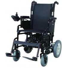 JETTY JT-100 Akülü Tekerlekli Sandalye