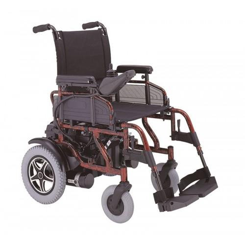 Jetty JT-110 Katlanabilir Akülü Tekerlekli Sandalye