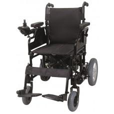 JETTY JT-W111A Katlanabilir Akülü Tekerlekli Sandalye