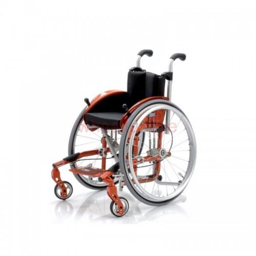 Meyra Mex-X tekerlekli sandalye manuel